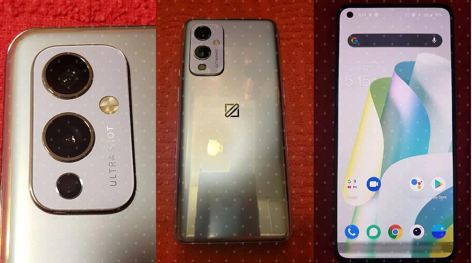 OnePlus 9 Smartphones in 2021
