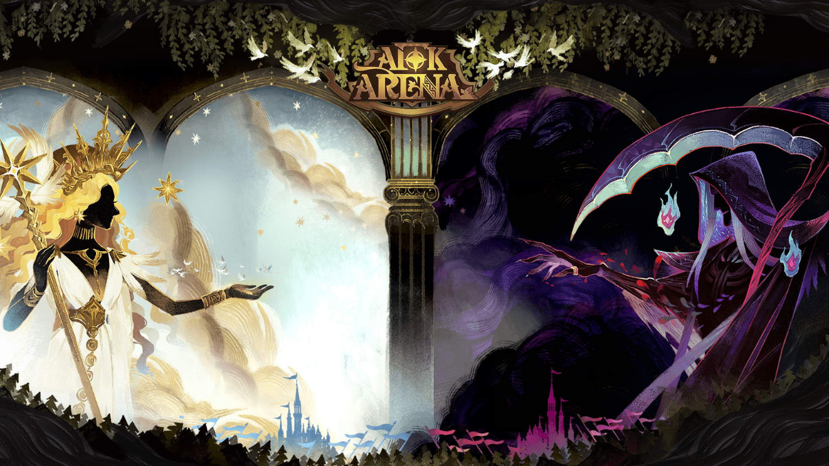 AFK Arena codes 2021- The latest active AFK Arena redemption codes