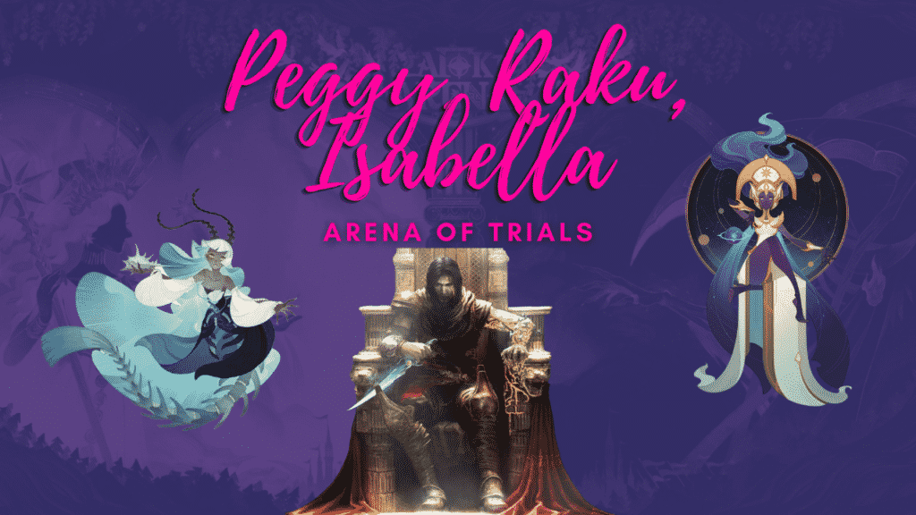afk arena of trials bountiful trials guides 2021
