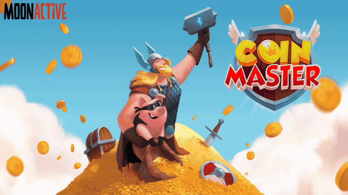 Coin Master Free Spins 2021 – Daily Free Spins Links [June 2021]