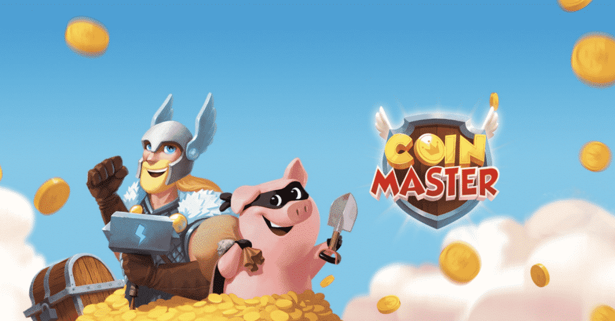 Coin Master Free Spins 2021 – Daily Free Spins Links [May 2021]