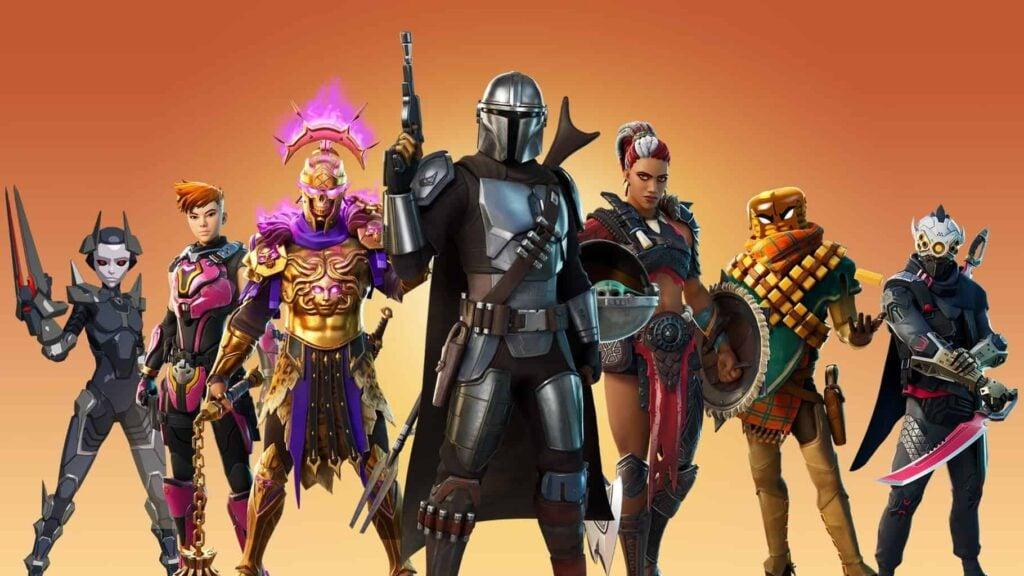 fortnite best pc free games 2021