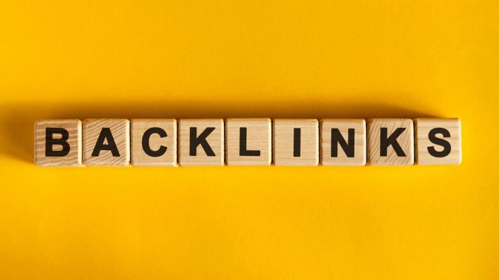 backlinks forums web blog directories social media platforms