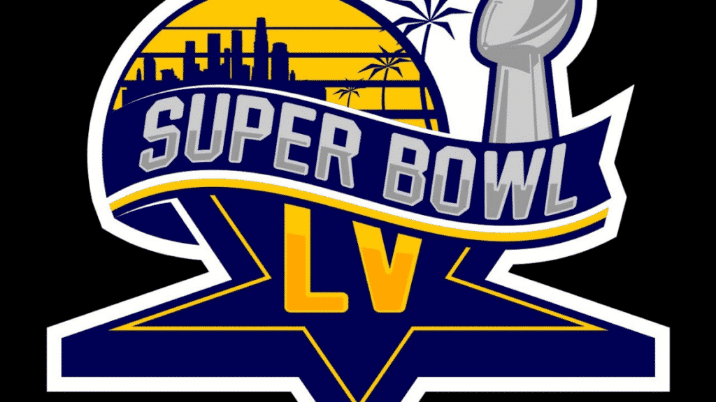 super bowl lv 2021 tampa bay buccaneers