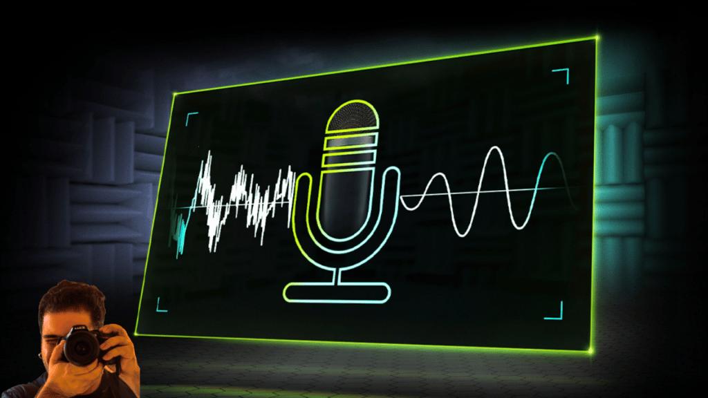 RTX voice OBS Studio streamlabs obs