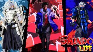 Shindo Life Codes Roblox