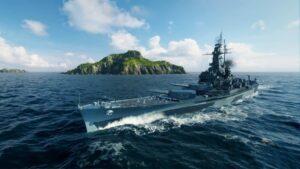 world of warships codes