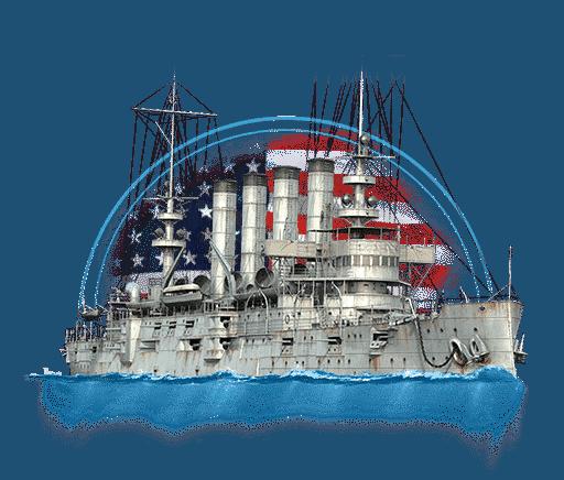 wow american cruiser st. louis