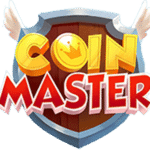 coin master free spins links logo
