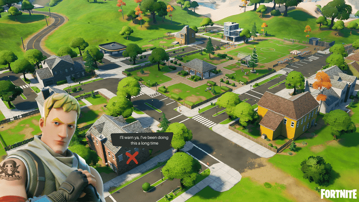 where to find and duel Jonesy the First fortnite