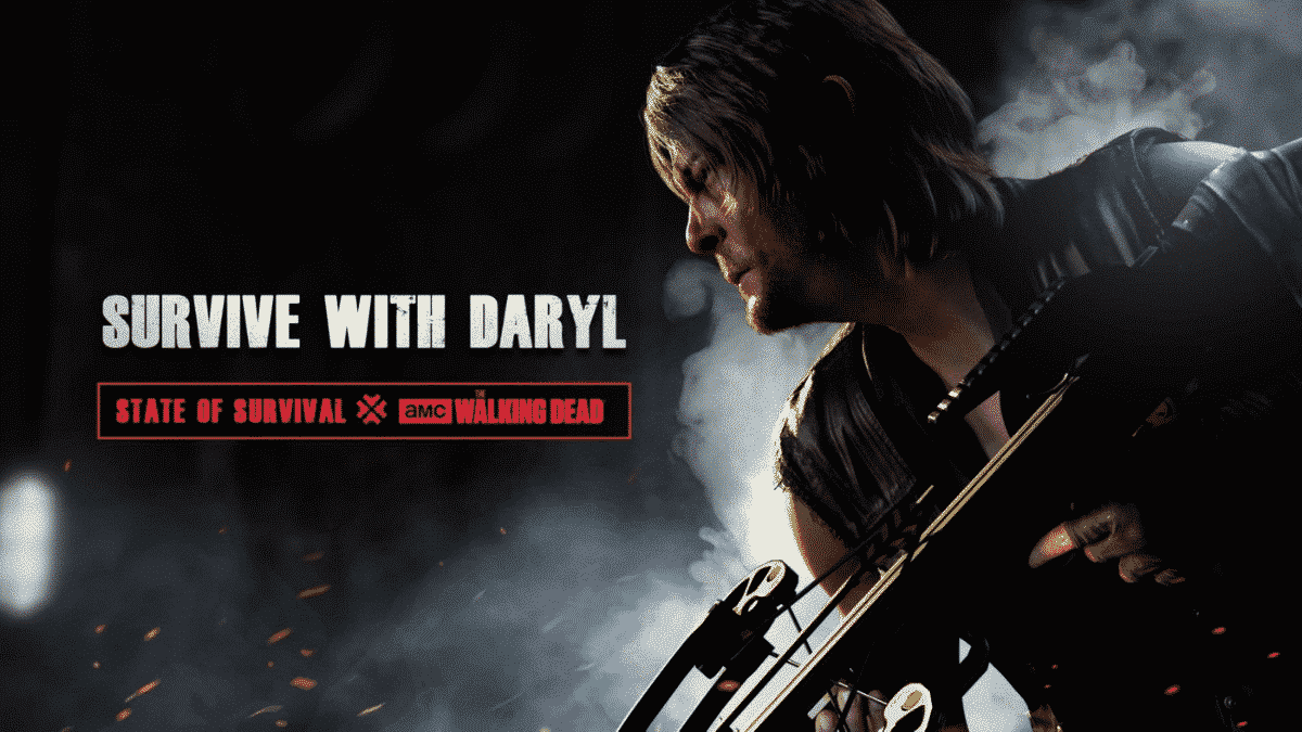 State of Survival Daryl promo codes