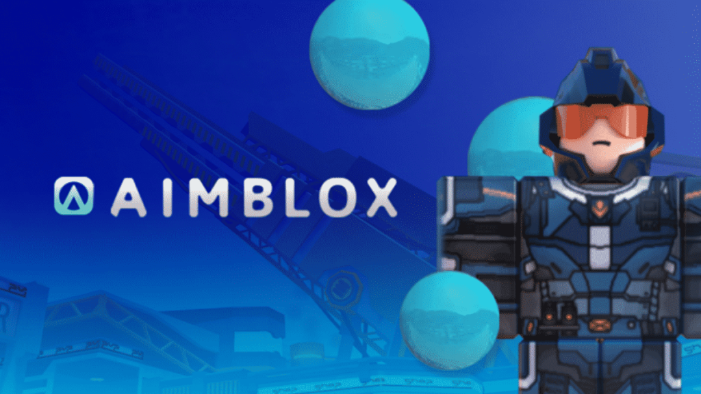 Aimblox codes