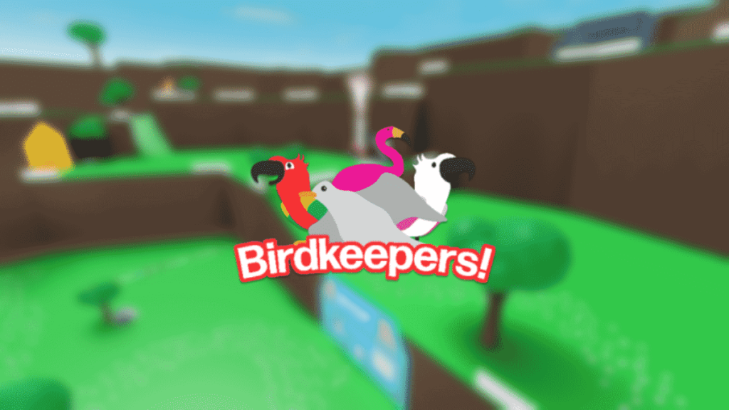 Birdkeepers Codes Roblox