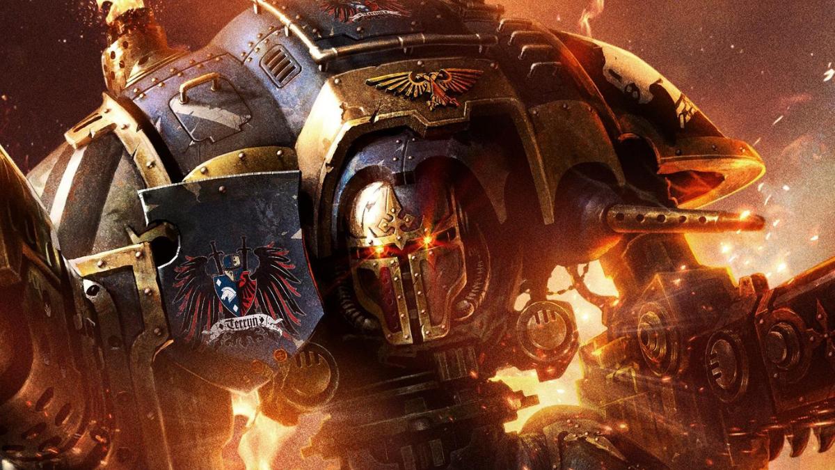 Warhammer 40K Lost Crusade Codes