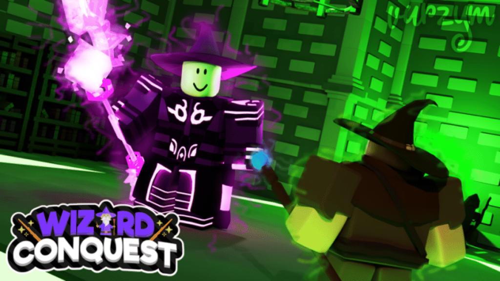 Wizard Conquest Codes