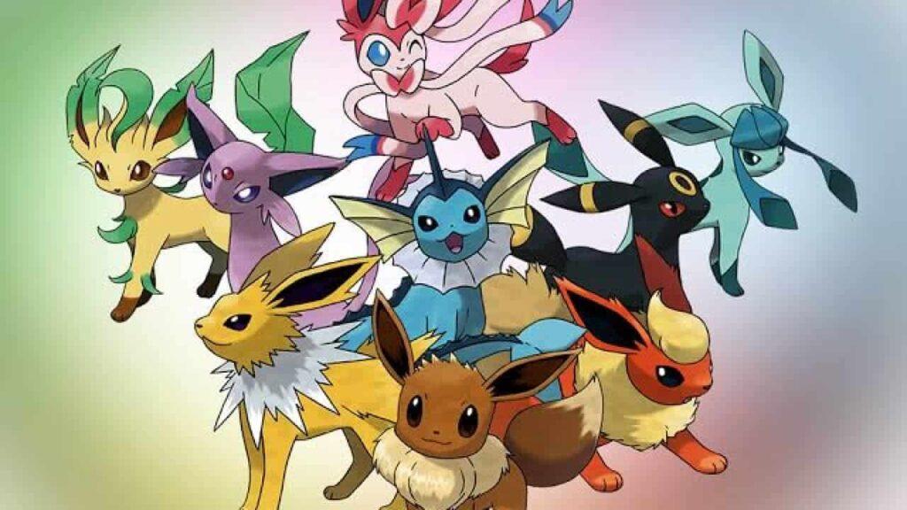 eevee evolutions pokemon go how to guide