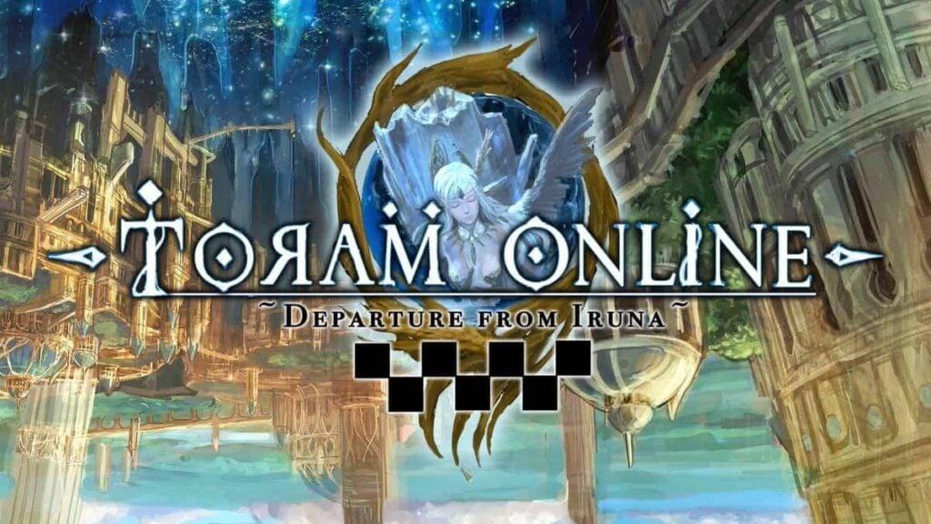 Toram Online Codes