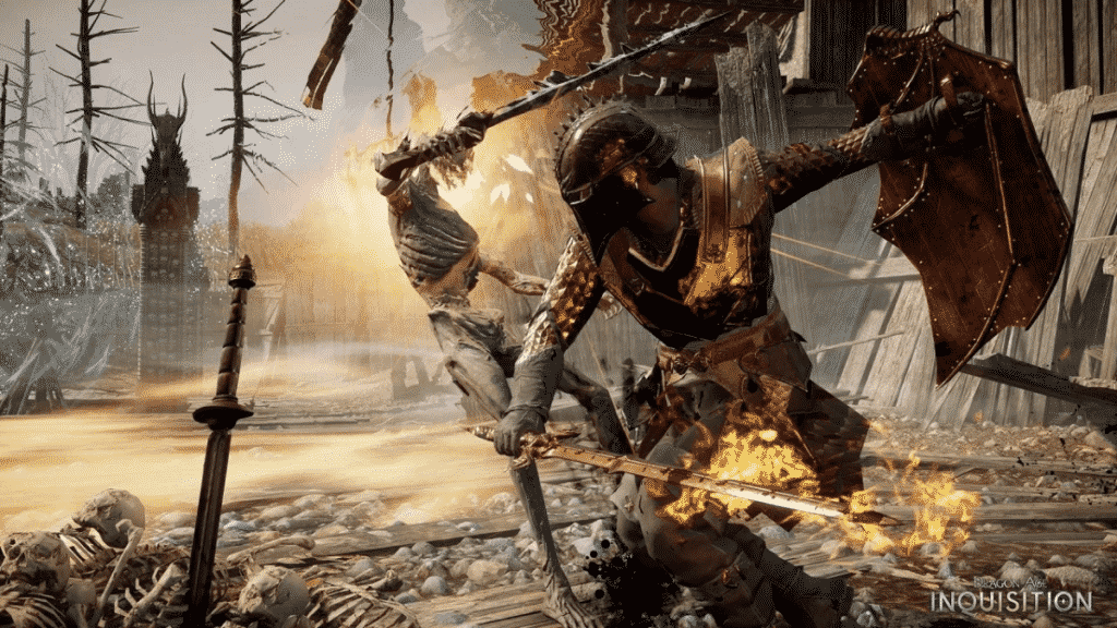 Dragon Age Inquisition Console Commands and Cheats