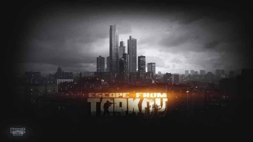 Escape From Tarkov Customs Map Guide Locations