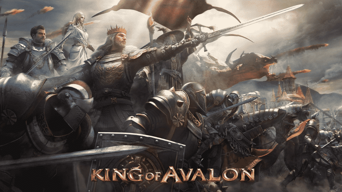 King of Avalon KOA Gift Codes