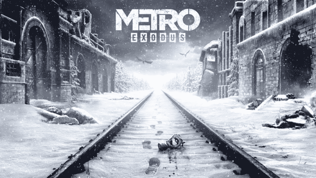 Metro Exodus Console Commands and Cheat Codes