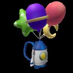 Luobu Explorer Backpack