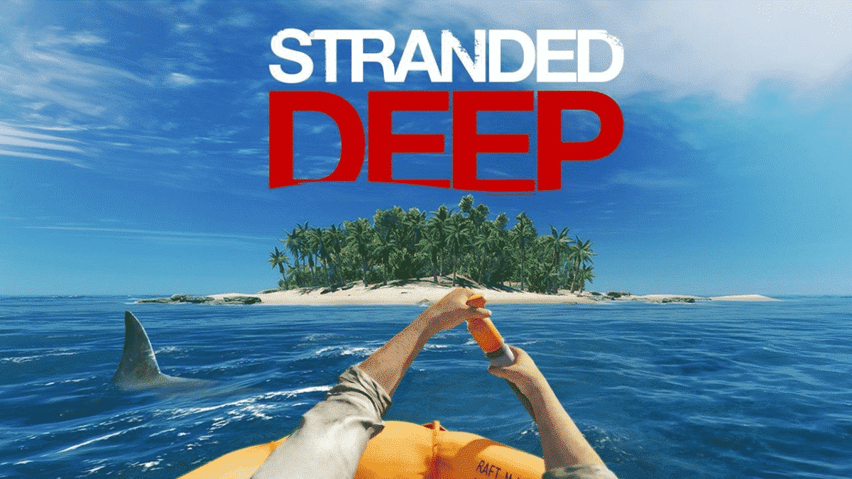 Stranded Deep Cheats Console Commands Tips and Tricks