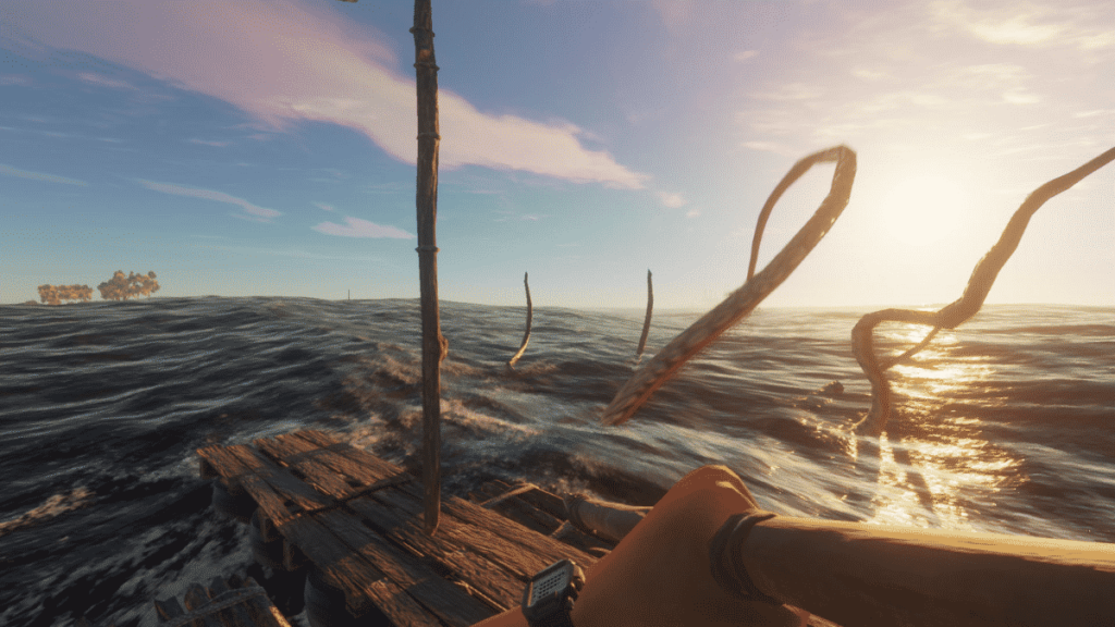 Stranded Deep Console Commands Cheats