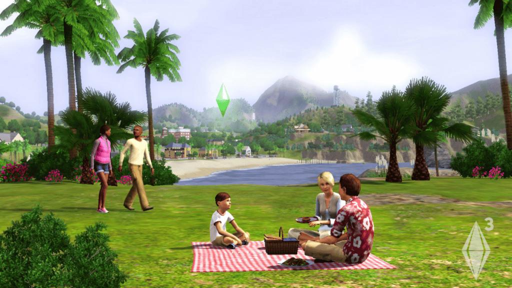 The Sims 3 Cheat Codes List
