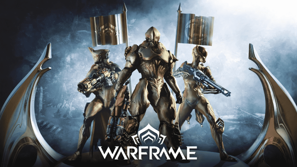 Warframe Prime Release Order Past and Upcoming