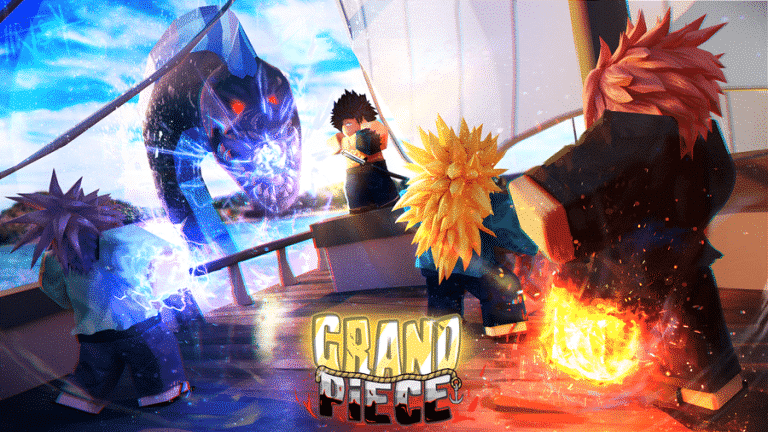grand piece online locations weapons swords guns bosses fighting styles devil fruits