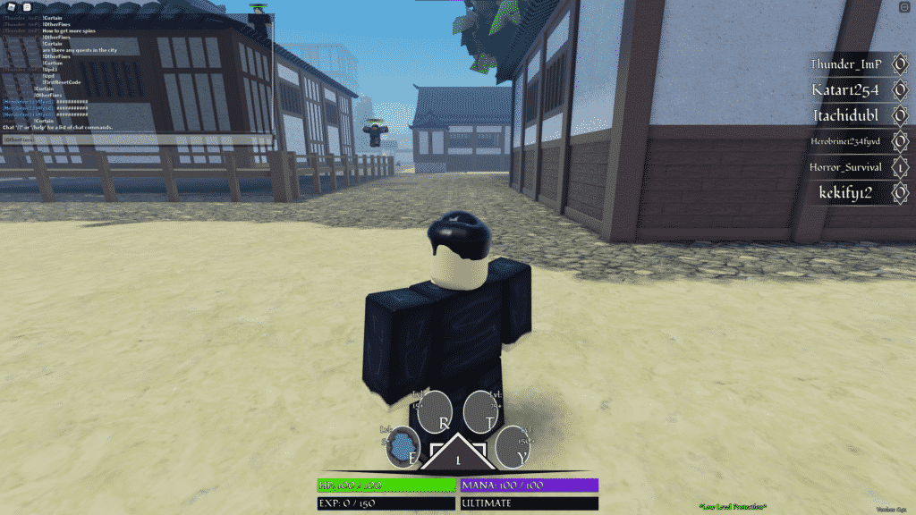 how to redeem rojutsu blox codes chat