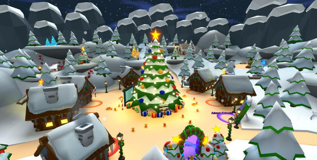 Roblox Christmas music song id codes
