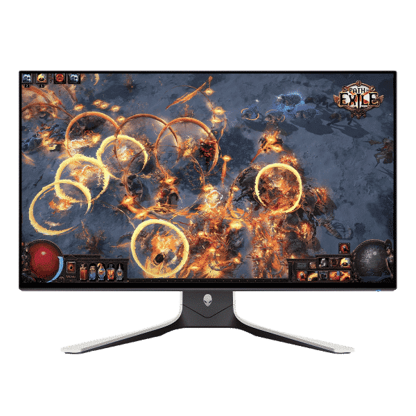 Dell Alienware 27 AW2721D IPS monitor 1440p 240hz