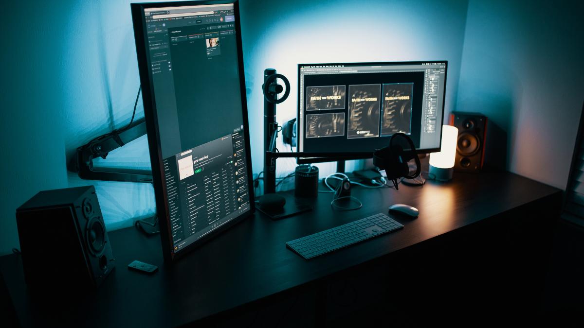 Display Monitor 1440p 240Hz