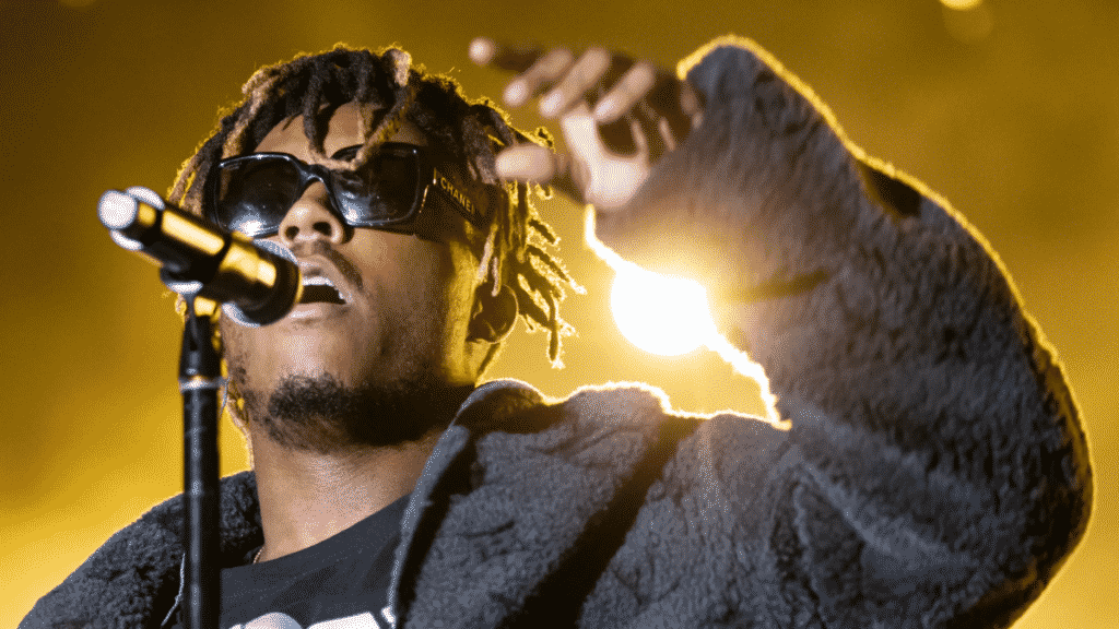 Juice WRLD best song and music codes list roblox