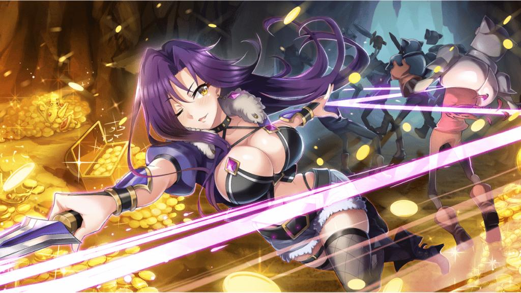 KonoSuba: Fantastic Days Character Tier List