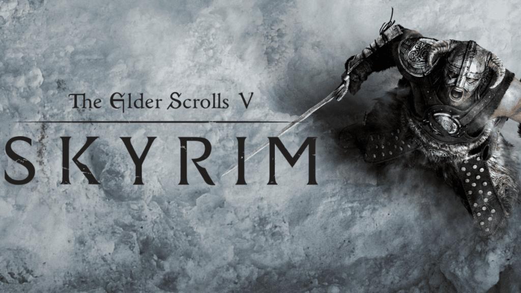 elder scrolls v skyrim shout spell ids list