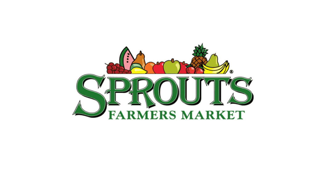 Apple Pay Sprouts Farmers Market