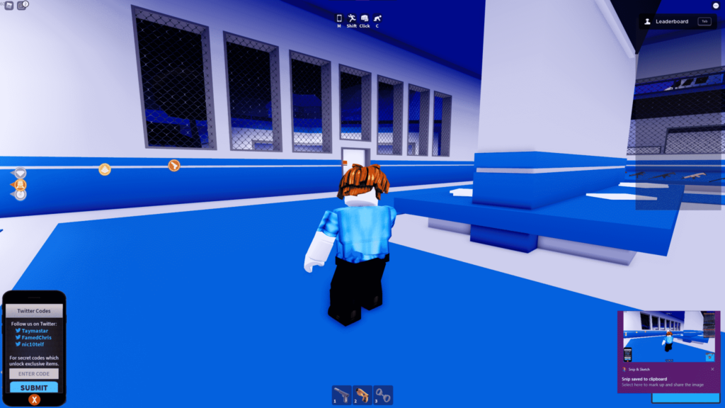 How to redeem mad city codes Roblox
