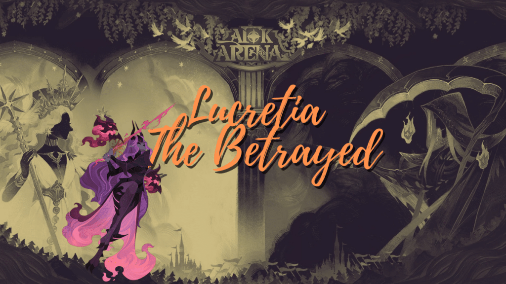Lucretia AFK Arena
