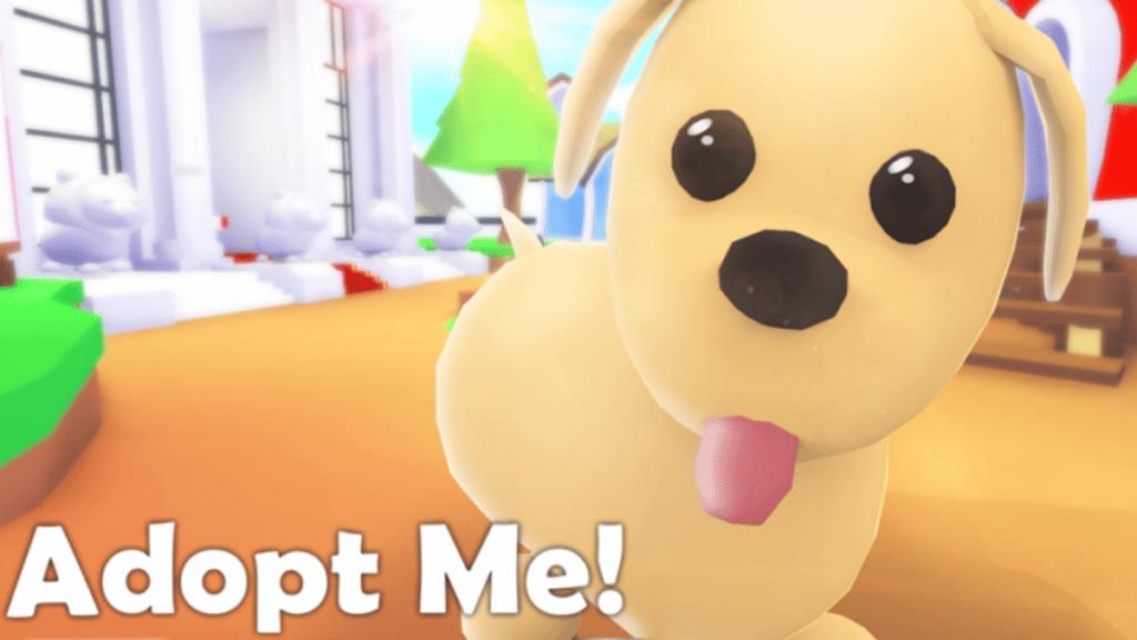 Adopt Me! Codes List