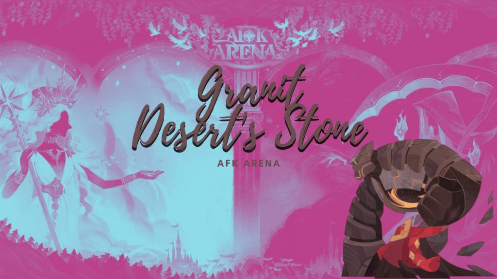 Granit AFK Arena