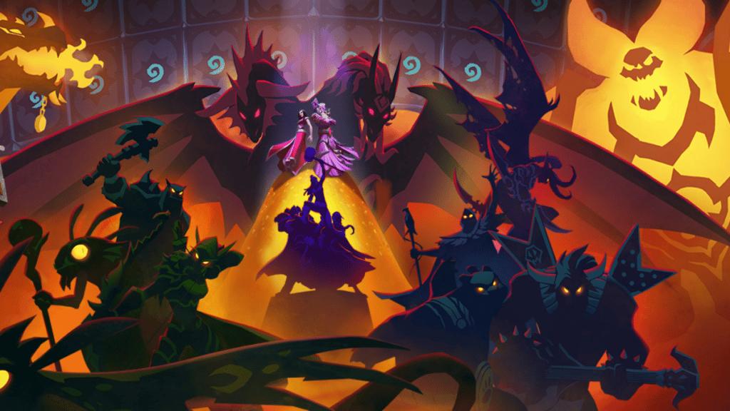 "Hearthstone players slam Blizzard for adding ""a Raid Shadow Legends clone"""