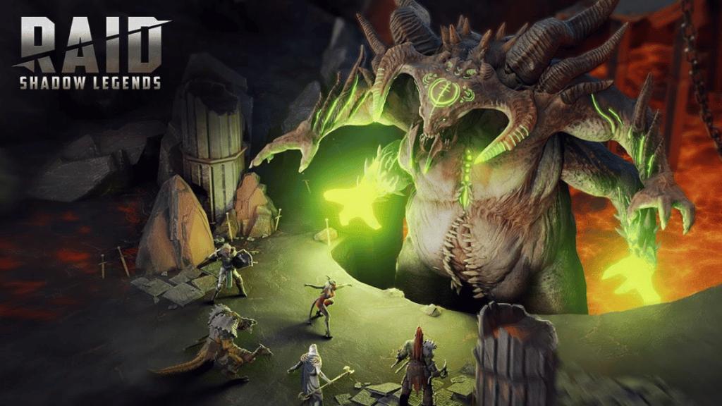 RAID Shadow Legends Clan Boss Guide