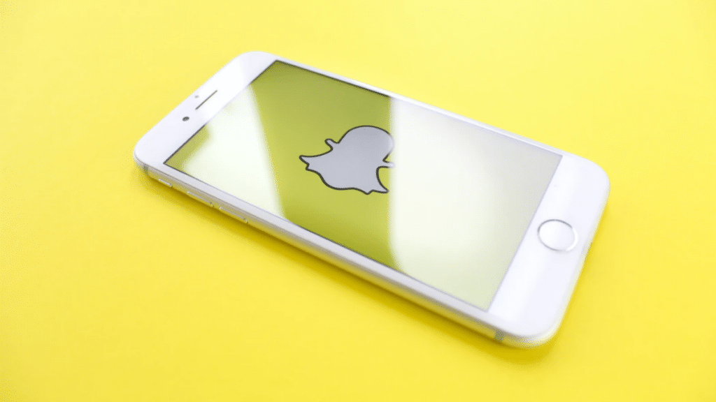 Snapchat's Scan brings visual search to the forefront
