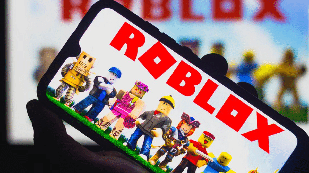 The truth about Roblox on PS4 and PS5