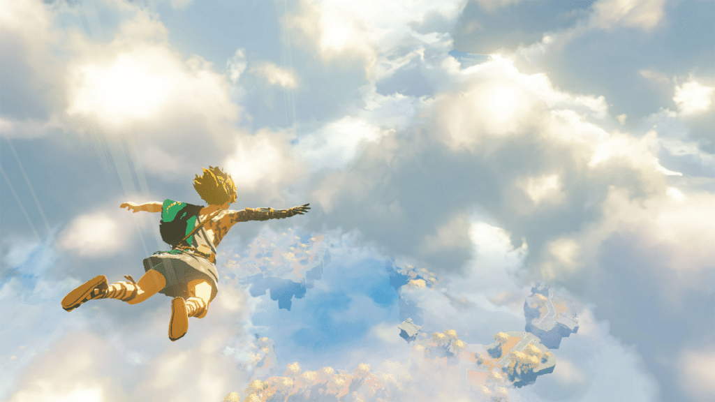 Breath of the Wild 2 release date news