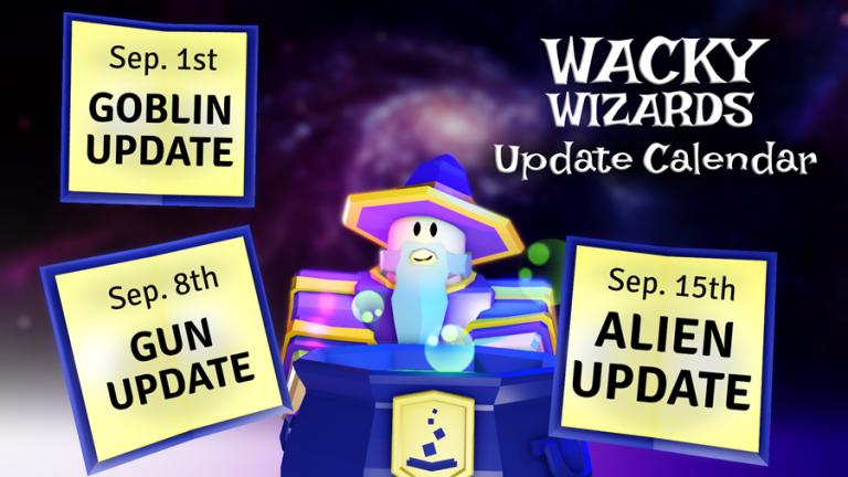 Roblox Wacky Wizards Goblin Update how to get the frog ingredient