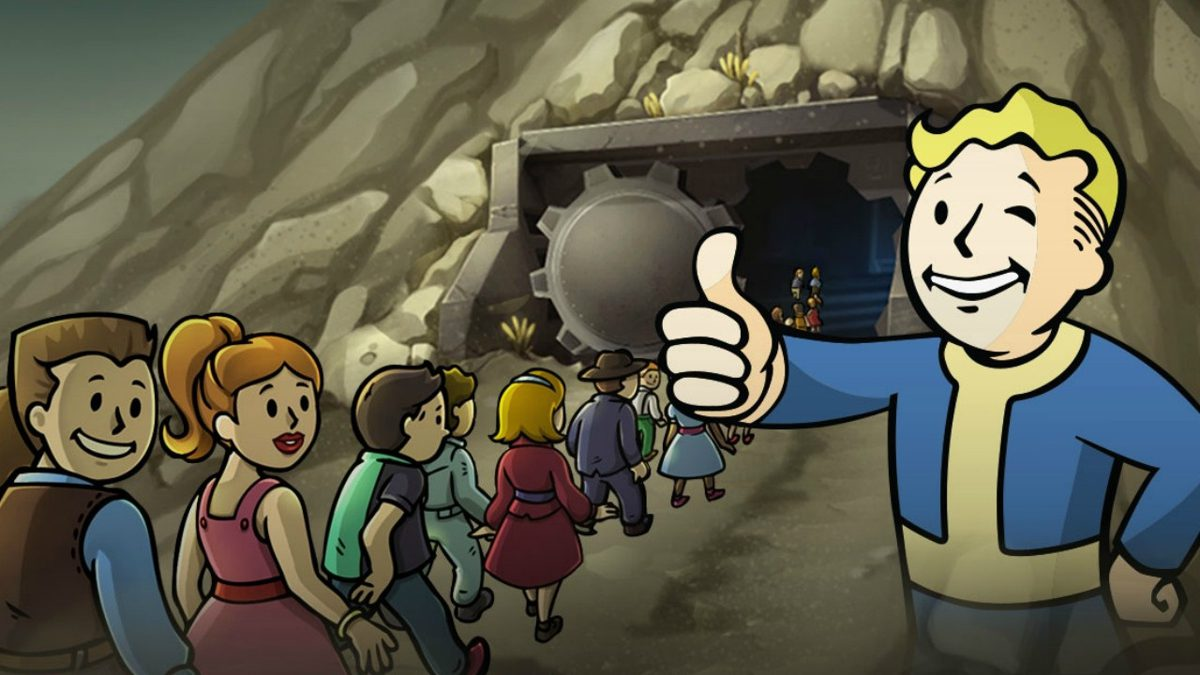 fallout shelter cheats trainers tricks list